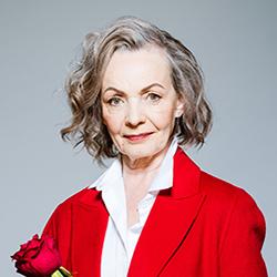 Evelyn Vogel Lockhart