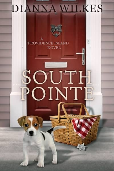 South Pointe (2019 cover) by Dianna Wilkes