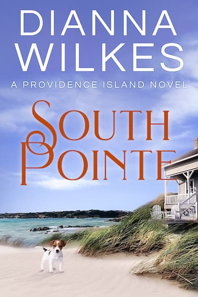 Book cover for South Pointe by Dianna Wilkes