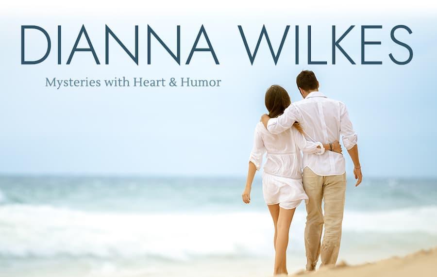 Dianna Wilkes